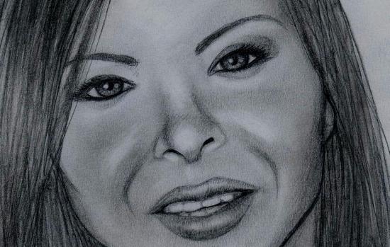 Nancy Ajram by mohamed105